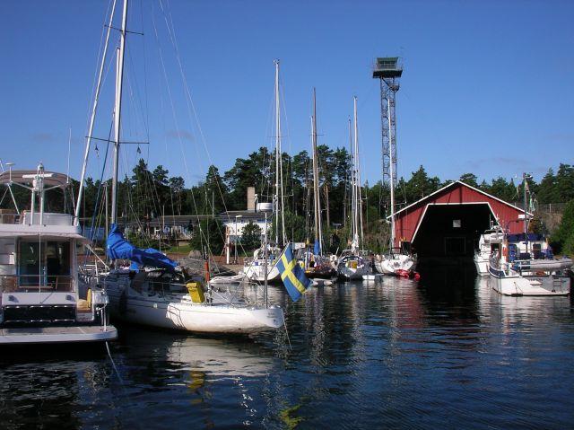 gladalaxengasthamn