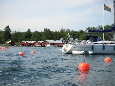 seglingegasthamn